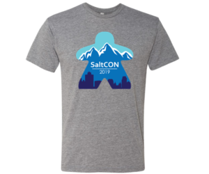 SaltCON Shirt