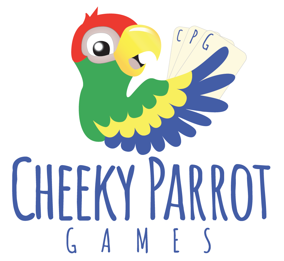 Cheeky Parrot Games