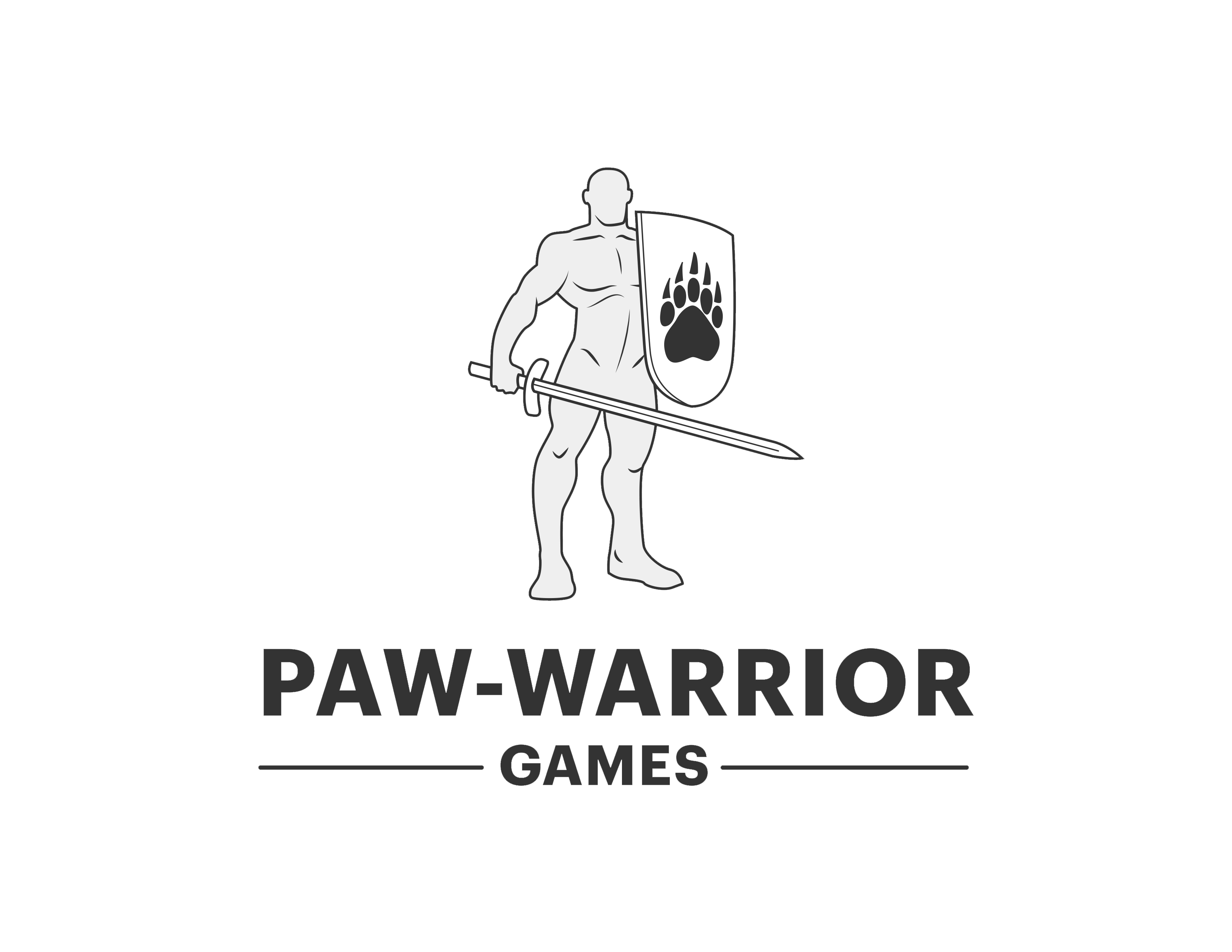 Paw-Warrior Games