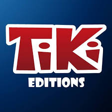 TIKI Editions Inc.
